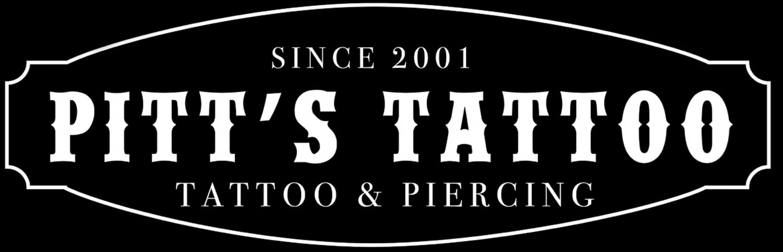 Pitt's Tattoo