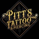 Pitt's Tattoo and Piercing 🇲🇾